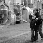 Soap-Bubble-Fun