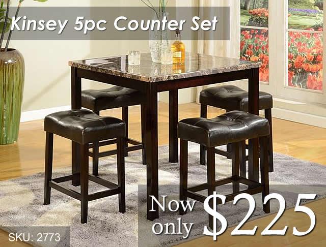 Kinesy 5PC Counter - JPEG