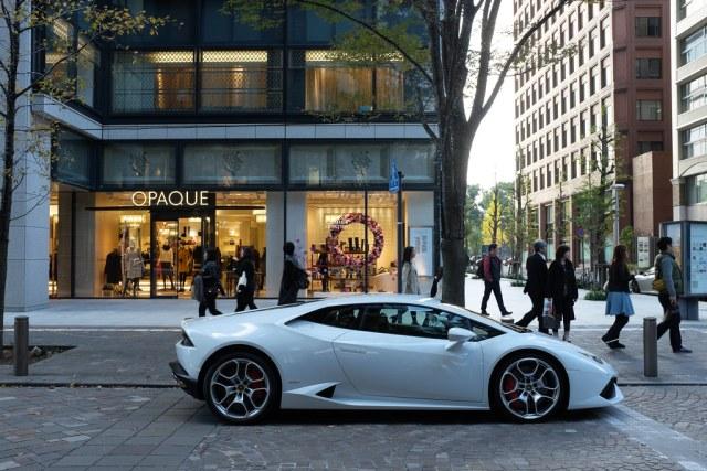 Lamborghini Huracán 2014/11/23 X1003110