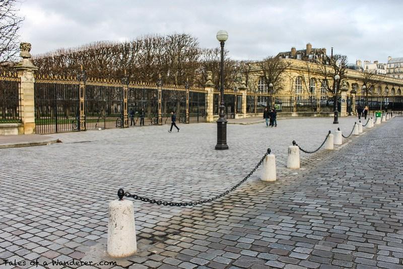 PARIS - Av de l'Observatoire