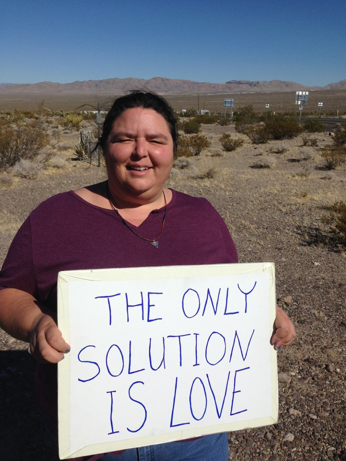 Las Vegas, NV CNV 2016 Justice for Our Desert (5)