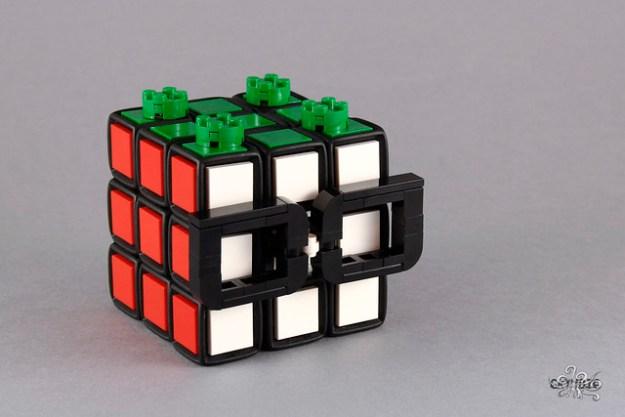 Nerdly's Cube