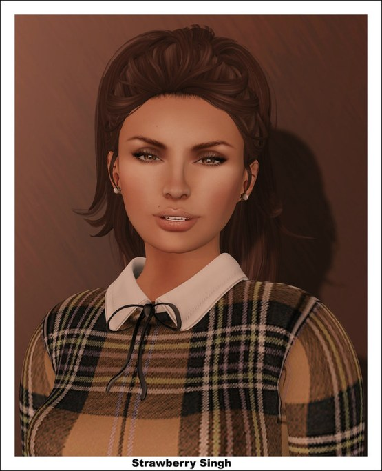 Second Life Yearbook Smile Challenge!
