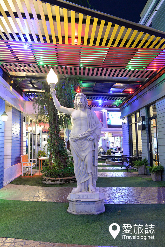 海港概念购物商场 The Harbour Chiang Mai 20