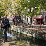 Viajefilos en Holanda, Edam 07