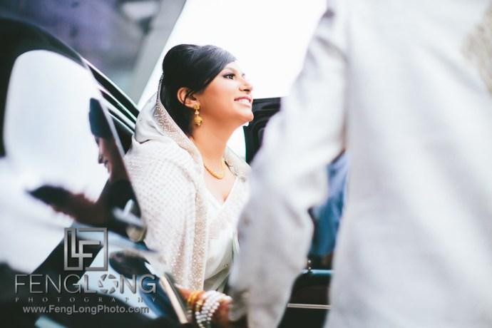 Atlanta Ismaili Indian Wedding W Hotel Midtown
