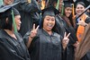 The University of Hawaii Maui College celebrated spring 2015 commencement on May 12, 2016 on the campus' Great Lawn.