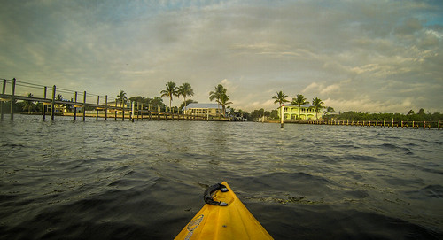 Indian River Paddling-007