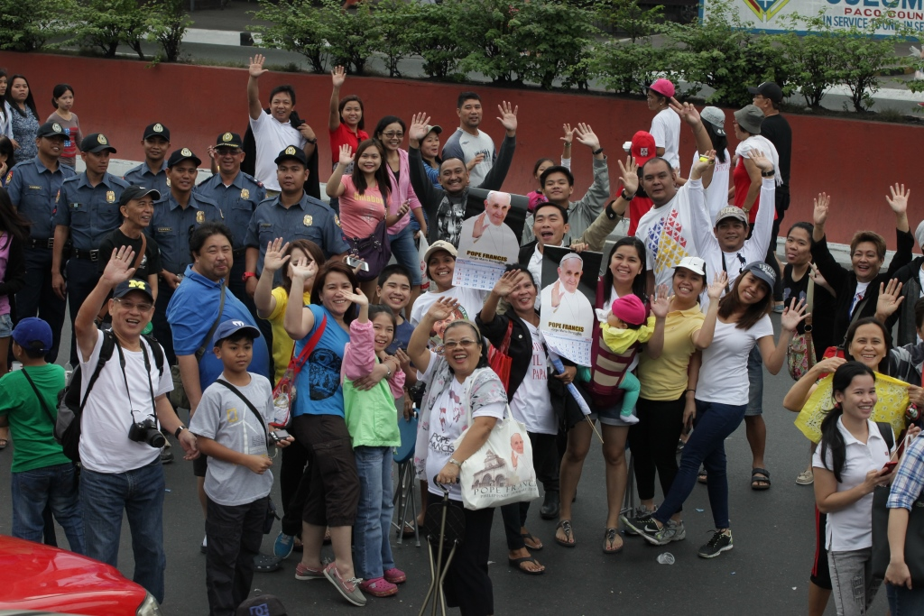January 18 Apostolic Nunciature to UST Route AM (27)