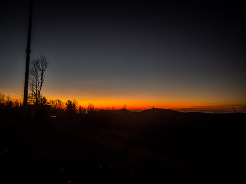 Sassafras Sunrise on New Years Day-2