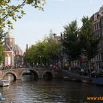 Viajefilos en Holanda, Amsterdam 41