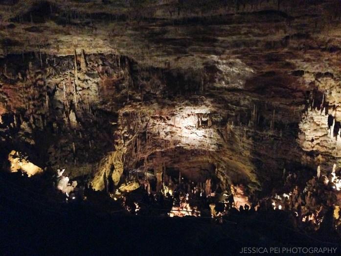 Natural Bridge Caverns San Antonio Texas