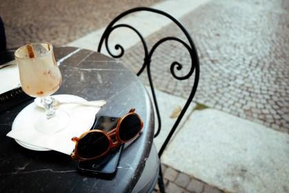 Torino: Caffè Farmacia