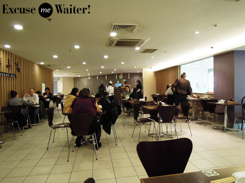 New mexican restaurant chatswood