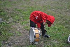 031 Future Snare Drummer