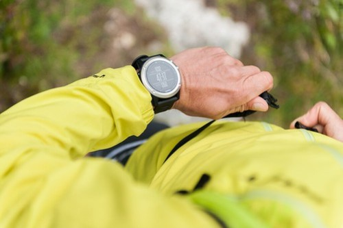 Fenix 3 Garmin GPS