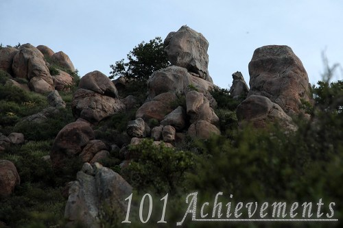 Bishop Peak Hike