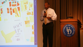 Community forum on plan for STAR Campus