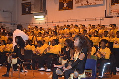 004 Whitehaven High School Band