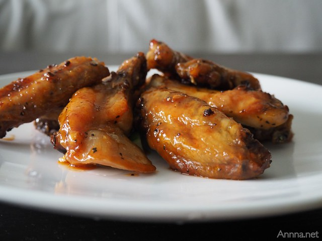 Sriracha Chicken WingsP1055085