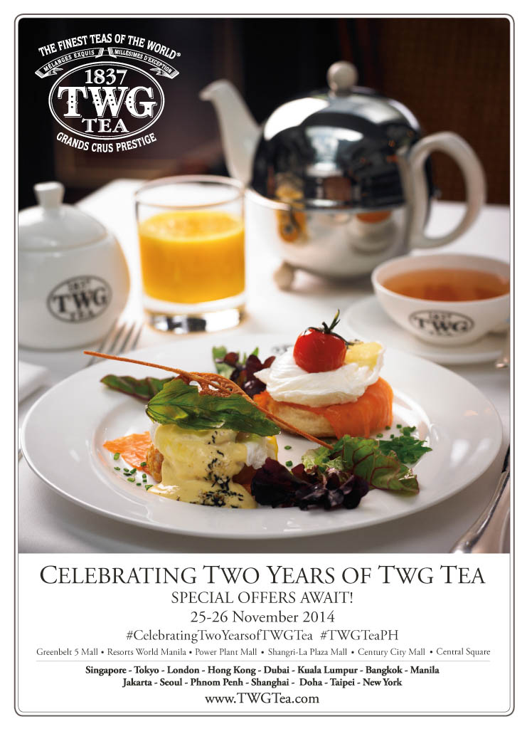 2014-11-19 [EDM] Celebrating Two Years of TWG Tea-02