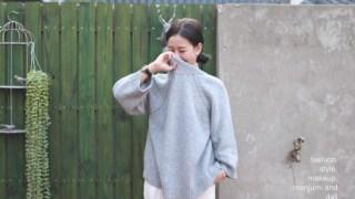 [穿搭] 1/9-1/21限時穿搭分享♥Nori韓國連線
