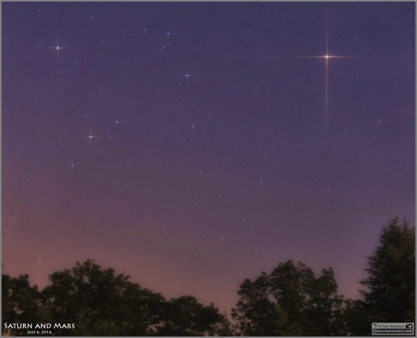 Planets Visible Tonight Clarkston Wa - Year of Clean Water