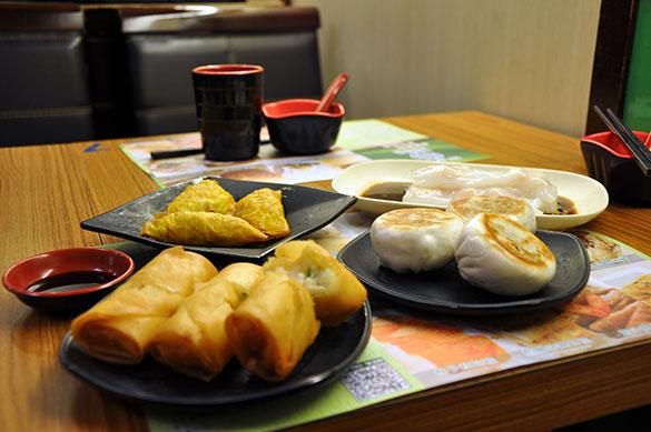 世界一安いミシュラン一つ星レストラン!添好運點心専門店(深水埗) | Love Life 香港!