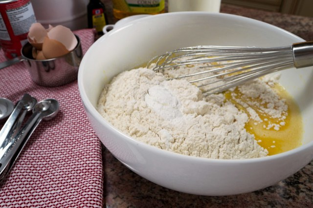 anise cookies dry ingredients