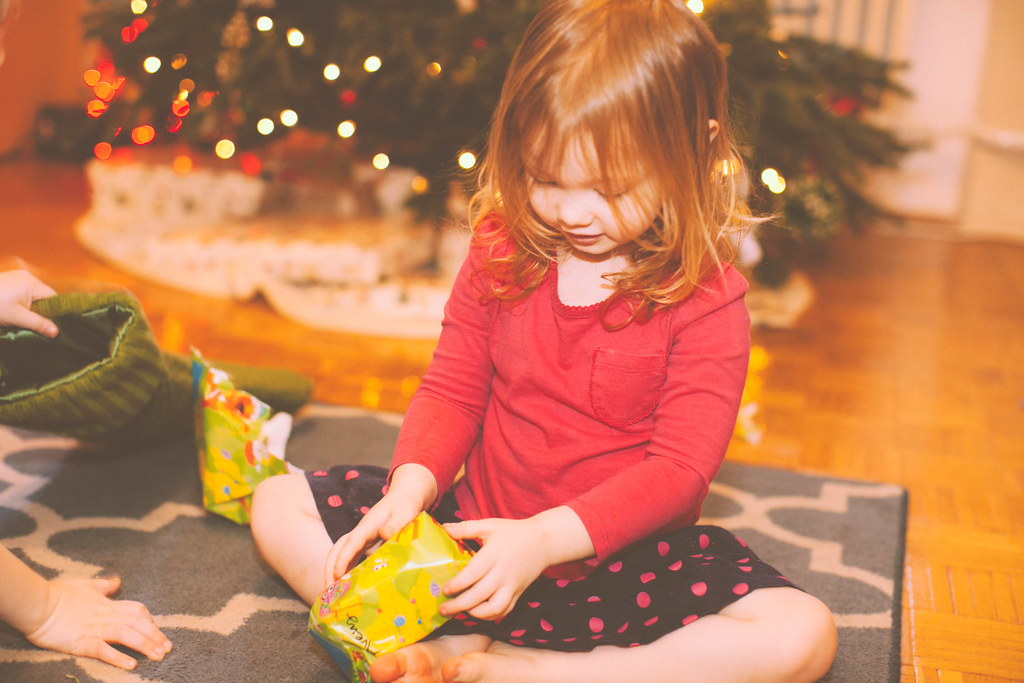 An Early Christmas (12/20/14)