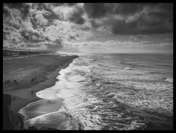 Ocean Beach - San Francisco - 2014