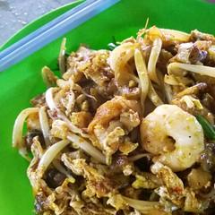 Char Kwee Tiau