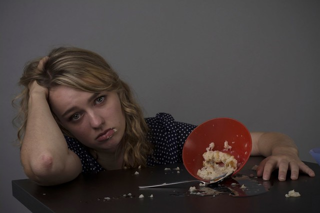 Goldilocks | Eating Disorders
