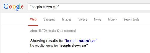 Bespin Clown Car