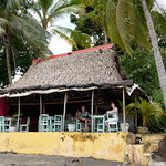 10 Viajefilos en Panama, Santa Catalina 09