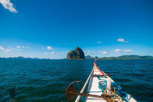 Pinagbuyutan Island, El Nido, Palawan, Philippines
