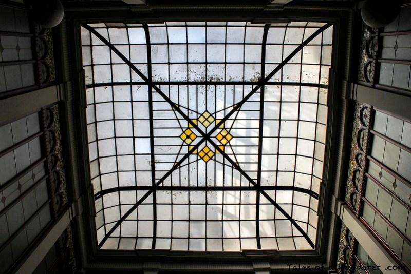 CASTELLÓN DE LA PLANA - Edificio de Correos y Telégrafos