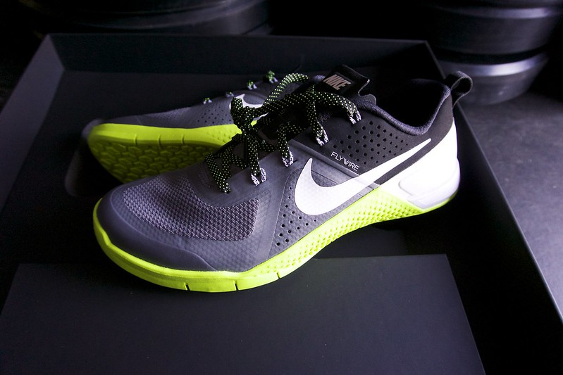 Nike MetCon 1 Review |As Many Reviews As Possible