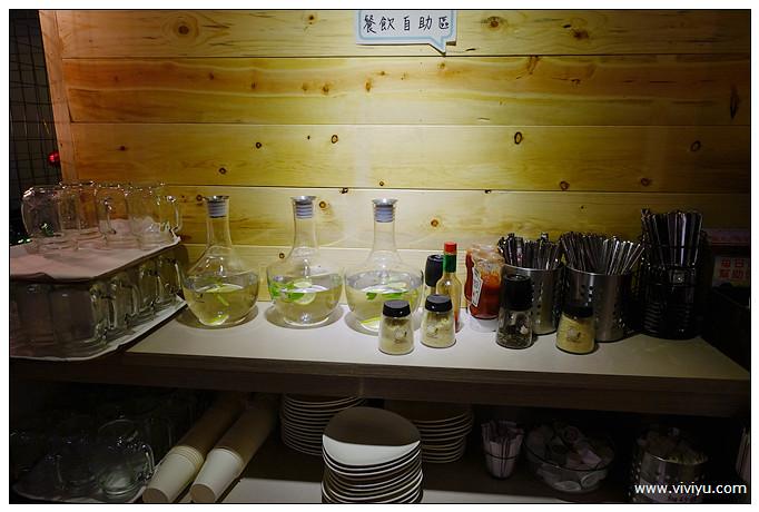 [台北.美食]BANAGREEN 香蕉.綠(松菸店)~平價現打果汁.環境舒適 @VIVIYU小世界
