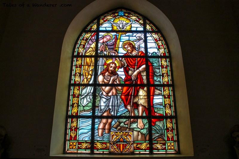 CASTELLÓN DE LA PLANA - Concatedral de Santa María