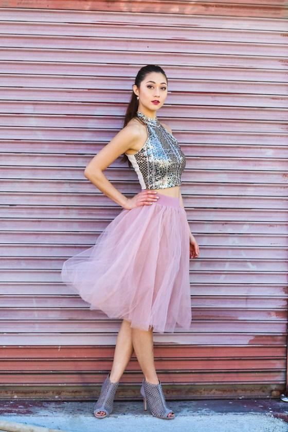 Makaila Kay Ho Model Fashion Blogger Los Angeles Photography by Ryan Chua-4540