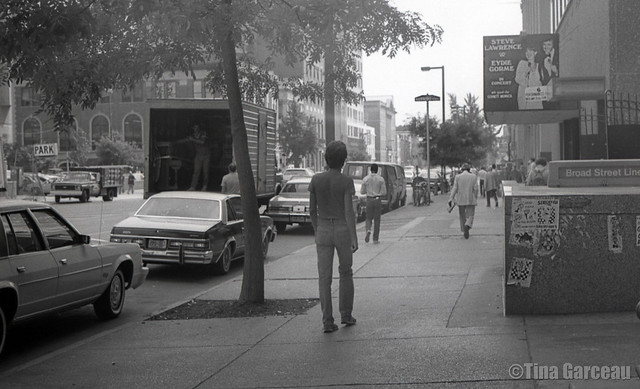 Broad and Manning - 1981