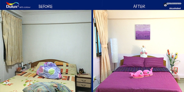 3DULUX_Before After
