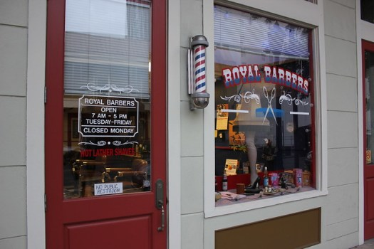 Royal Barbers, Mobile AL