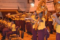 034 Oakhaven High School Band