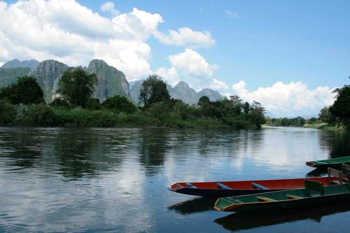 Paisaje-Viang-Vieng-Laos