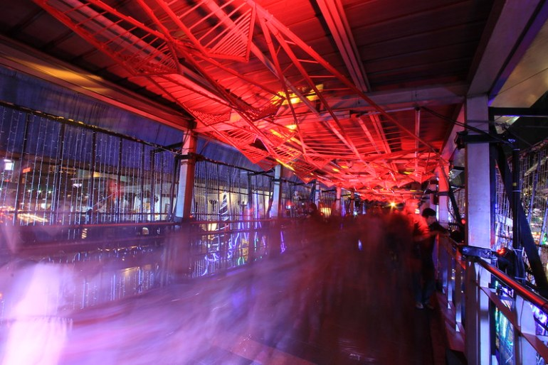 Thailand Kingdom of Light - Red