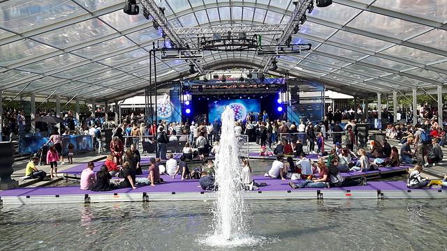 Eurovision Village