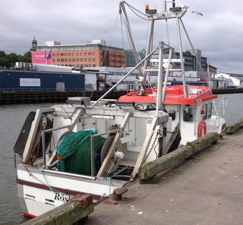 Röskär_FiskhamnenJuni2016 - 6