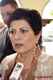 Griselda Álvarez Oliveros